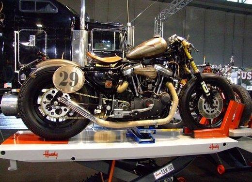 Salone Eicma 2011 ciclo moto e scooter di successo con mezzo milione di appassionati - Foto 7 di 23