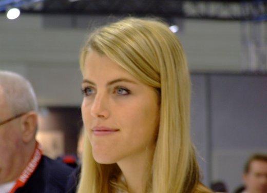 Intermot 2012: le ragazze di Colonia - Foto 12 di 15