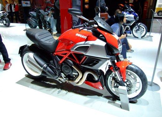 Ducati Diavel - Foto 1 di 22