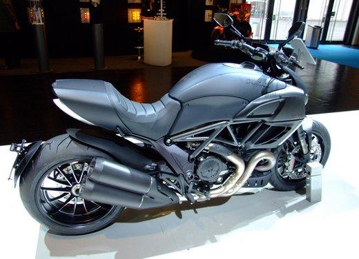 Ducati Diavel - Foto 3 di 22