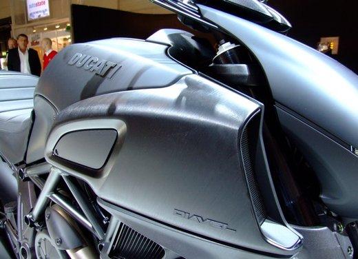 Ducati Diavel - Foto 4 di 22