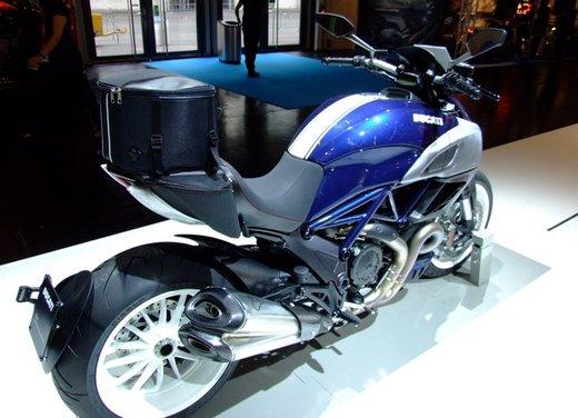 Ducati Diavel - Foto 5 di 22