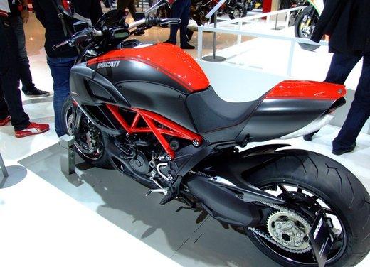 Ducati Diavel - Foto 6 di 22