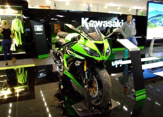 Kawasaki Ninja ZX-6R video ufficiale - Foto 6 di 34