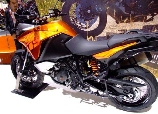 KTM 1190 Adventure - Foto 3 di 8