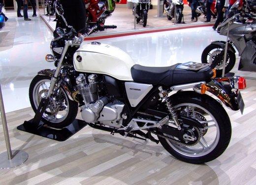 Honda CB1100 - Foto 3 di 6