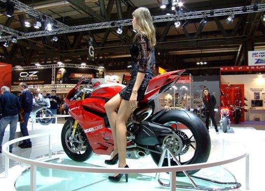 Motodays 2013 a Roma - Foto 4 di 50