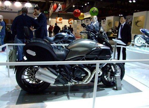 Ducati Diavel Strada - Foto 3 di 17