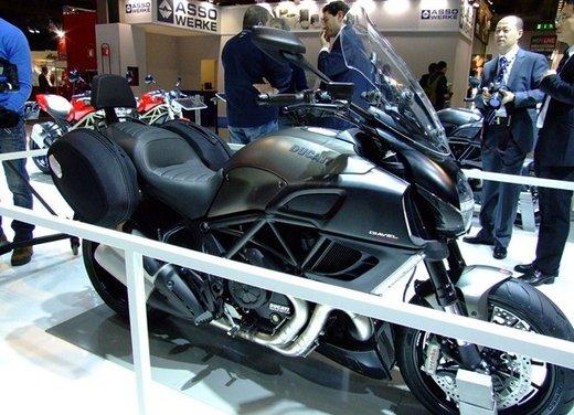 Ducati Diavel Strada