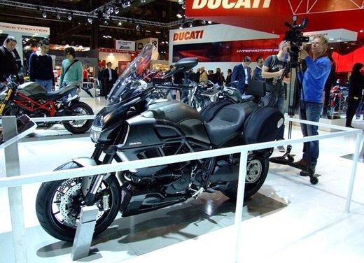Ducati Diavel Strada - Foto 2 di 17