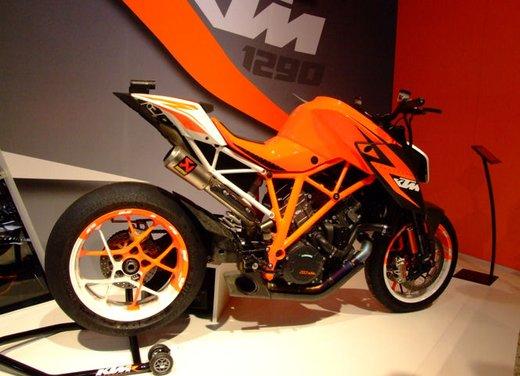 KTM 1290 Super Duke R concept - Foto 6 di 11