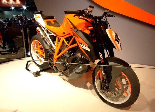 KTM 1290 Super Duke R concept - Foto 1 di 11