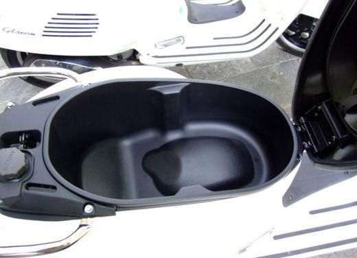 Vespa GTS 125 Super – Test ride - Foto 8 di 18