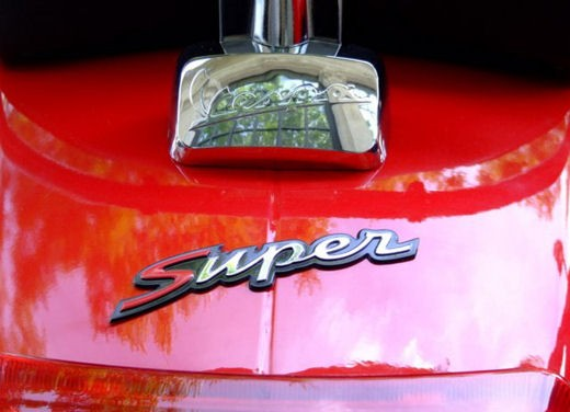 Vespa GTS 125 Super – Test ride - Foto 9 di 18