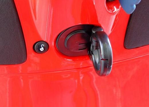 Vespa GTS 125 Super – Test ride - Foto 10 di 18