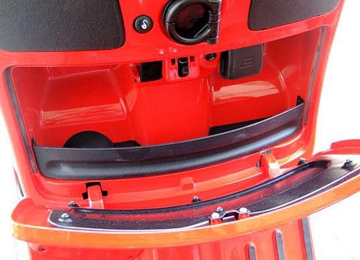 Vespa GTS 125 Super – Test ride - Foto 11 di 18