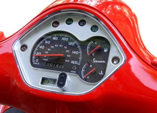 Vespa GTS 125 Super – Test ride - Foto 12 di 18