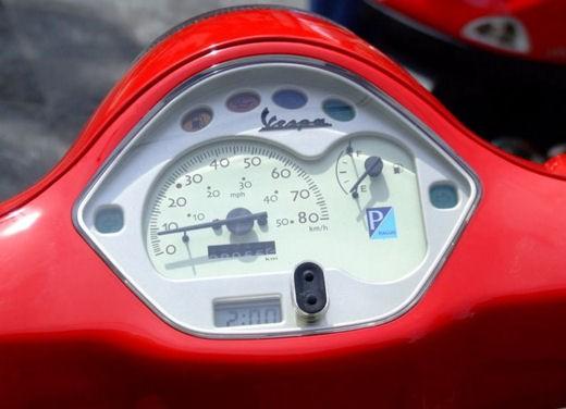 Vespa LX 50 4valvole – Test ride - Foto 20 di 23