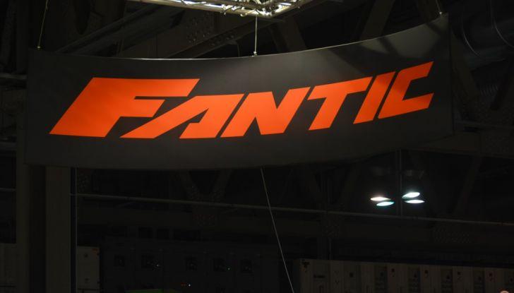 Fantic Motor 2017: ecco le novità dagli stand di EICMA - Foto 3 di 14