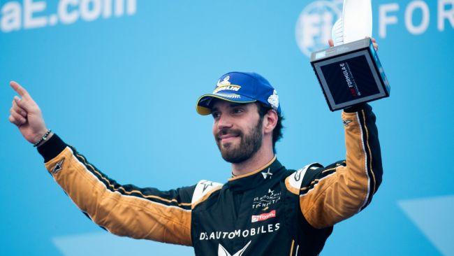 DS Techeetah in testa al campionato di Formula E