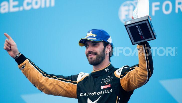 DS Techeetah in testa al campionato di Formula E - Foto 1 di 4