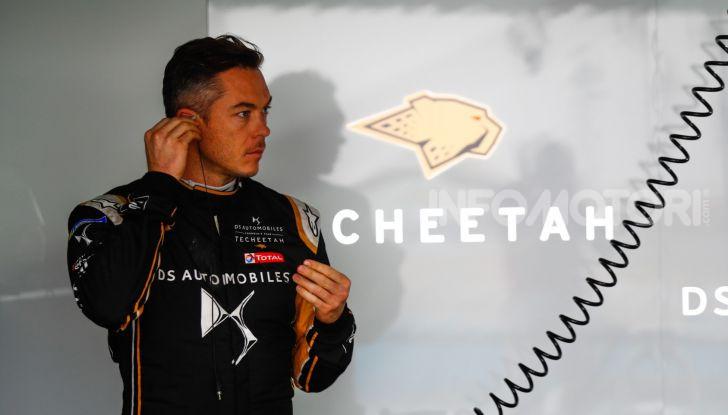 DS Techeetah in testa al campionato di Formula E - Foto 4 di 4