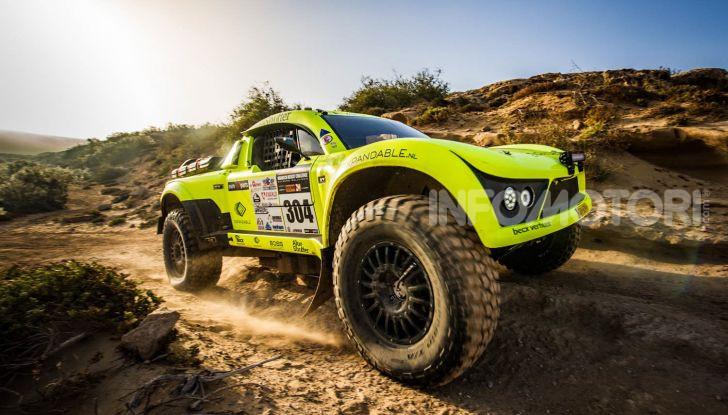 Dakar 2019 date, tappe, percorso e concorrenti - Foto 5 di 8