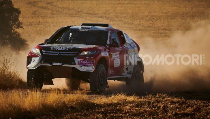 Dakar 2019 date, tappe, percorso e concorrenti - Foto 6 di 8