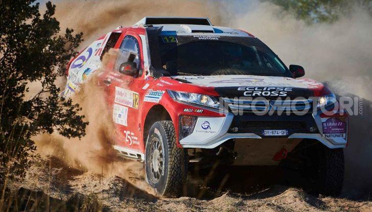 Dakar 2019 date, tappe, percorso e concorrenti - Foto 7 di 8