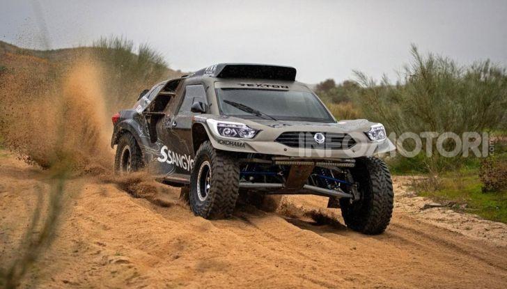 Dakar 2019 date, tappe, percorso e concorrenti - Foto 8 di 8