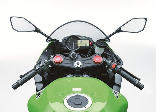 Kawasaki Ninja ZX-6R - Foto 24 di 34