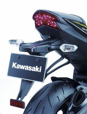 Kawasaki Ninja ZX-6R video ufficiale - Foto 28 di 34