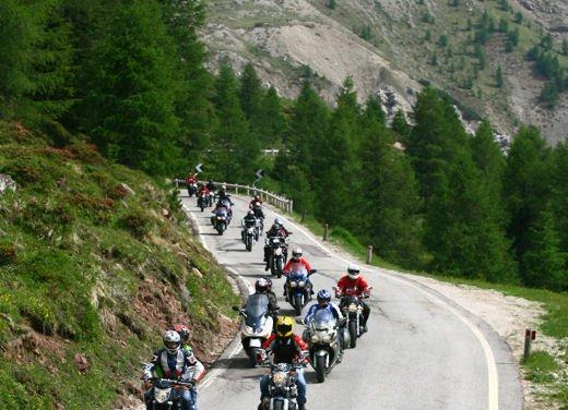 Dolomiti Ride 2011: a Canazei dal 24 al 26 giugno in sella alla Yamaha - Foto 8 di 15