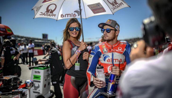 MotoGP 2018 ad Assen: Dritto dal Bar! con il Diario del Motoimbecille - Foto 4 di 22