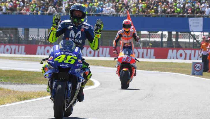 MotoGP 2018 ad Assen: Dritto dal Bar! con il Diario del Motoimbecille - Foto 12 di 22