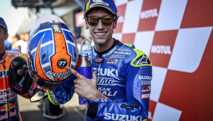 Orari MotoGP Assen 2019, il GP d'Olanda in chiaro su TV8 e Sky Sport MotoGP - Foto 13 di 18