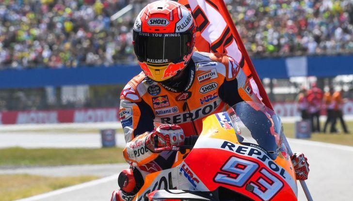 Orari MotoGP Assen 2019, il GP d'Olanda in chiaro su TV8 e Sky Sport MotoGP - Foto 14 di 18