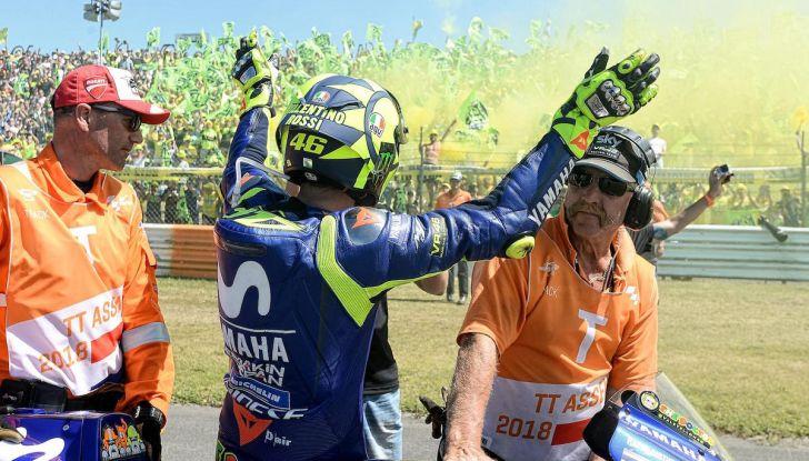 MotoGP 2018 ad Assen: Dritto dal Bar! con il Diario del Motoimbecille - Foto 15 di 22