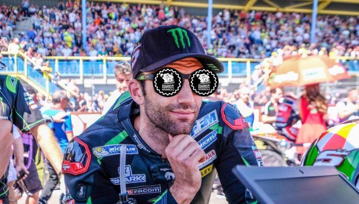 MotoGP 2018 ad Assen: Dritto dal Bar! con il Diario del Motoimbecille - Foto 1 di 22