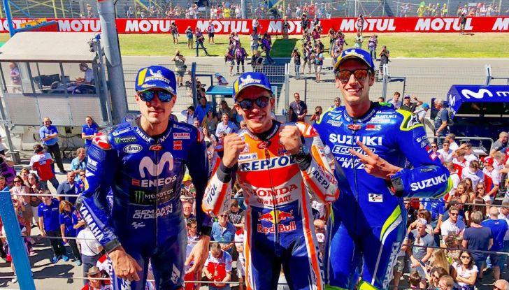 MotoGP 2018 ad Assen: Dritto dal Bar! con il Diario del Motoimbecille - Foto 17 di 22