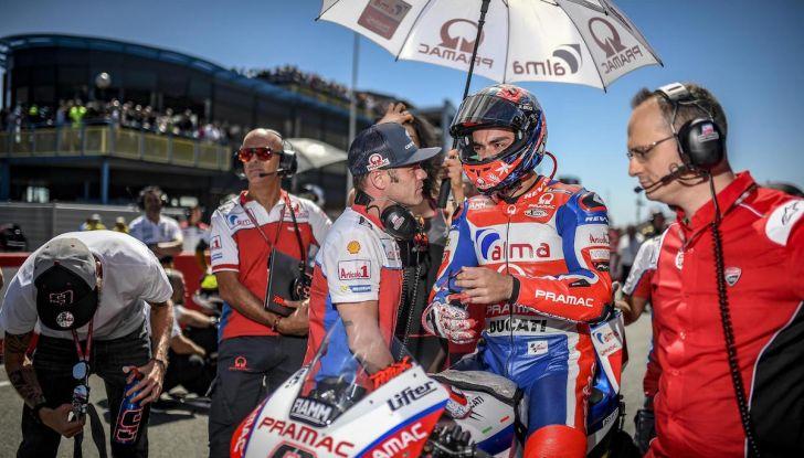 MotoGP 2018 ad Assen: Dritto dal Bar! con il Diario del Motoimbecille - Foto 5 di 22