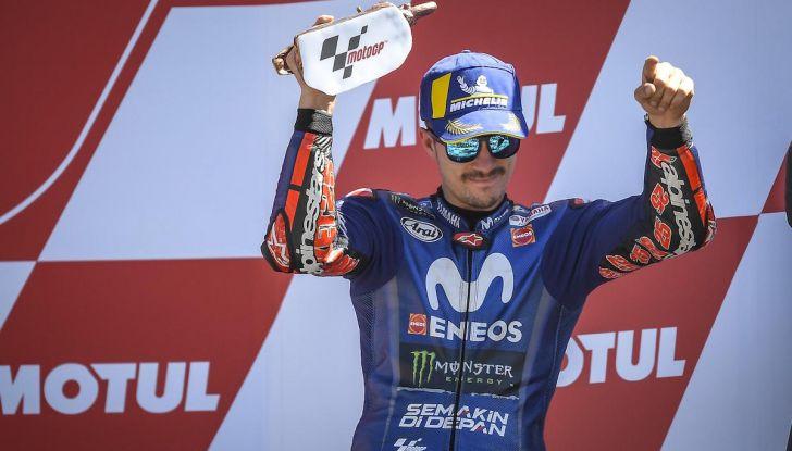 MotoGP 2018 ad Assen: Dritto dal Bar! con il Diario del Motoimbecille - Foto 19 di 22