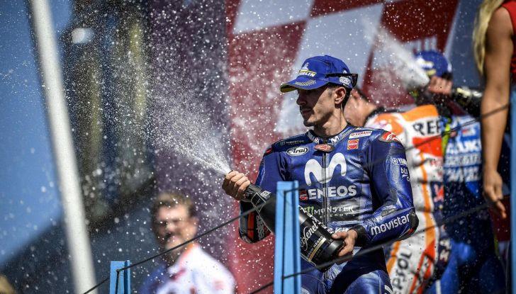 MotoGP 2018 ad Assen: Dritto dal Bar! con il Diario del Motoimbecille - Foto 20 di 22