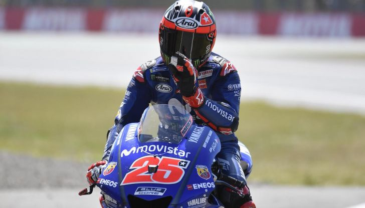 MotoGP 2018 ad Assen: Dritto dal Bar! con il Diario del Motoimbecille - Foto 21 di 22