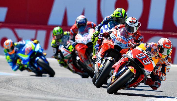 Orari MotoGP Assen 2019, il GP d'Olanda in chiaro su TV8 e Sky Sport MotoGP - Foto 1 di 18