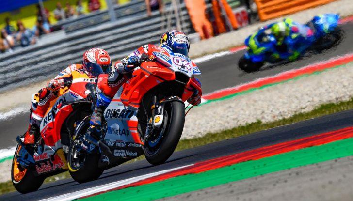 Orari MotoGP Assen 2019, il GP d'Olanda in chiaro su TV8 e Sky Sport MotoGP - Foto 16 di 18