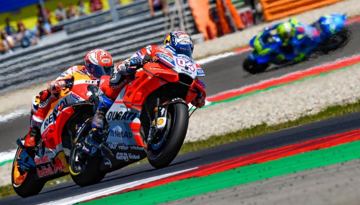 MotoGP 2018 ad Assen: Dritto dal Bar! con il Diario del Motoimbecille - Foto 3 di 22