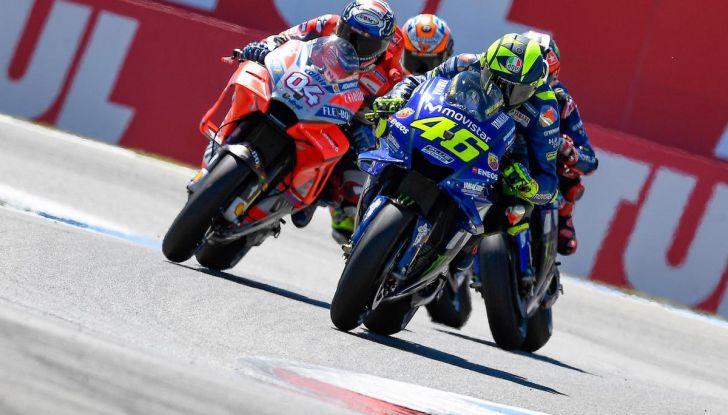 Orari MotoGP Assen 2019, il GP d'Olanda in chiaro su TV8 e Sky Sport MotoGP - Foto 2 di 18