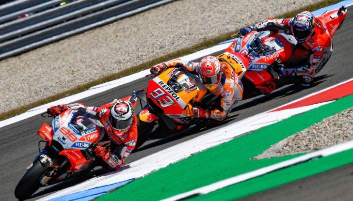 Orari MotoGP Assen 2019, il GP d'Olanda in chiaro su TV8 e Sky Sport MotoGP - Foto 15 di 18