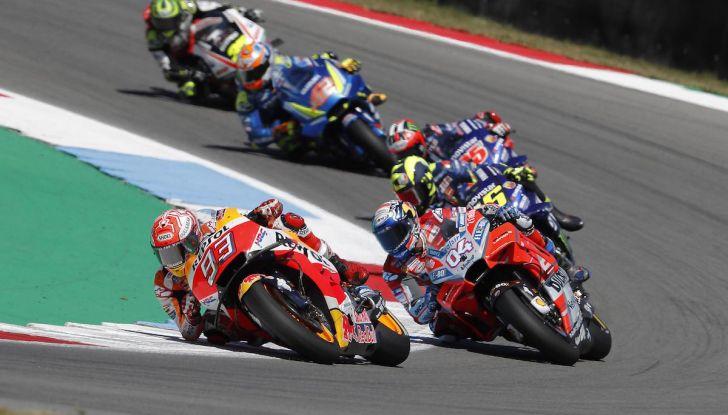 Orari MotoGP Assen 2019, il GP d'Olanda in chiaro su TV8 e Sky Sport MotoGP - Foto 3 di 18